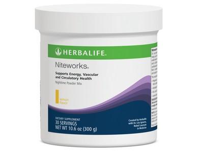 Herbalife Niteworks bán ở đâu