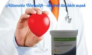 Herbalife Niteworks có tốt không?