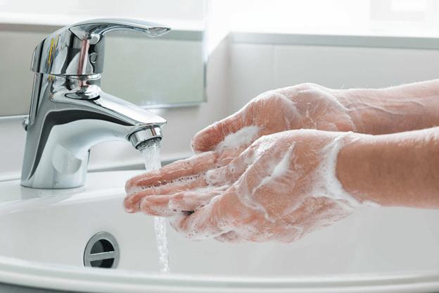 Nước xà phòng rửa tay đậm đặc G&H Protect+ Concentrated Hand Soap (250 ml)