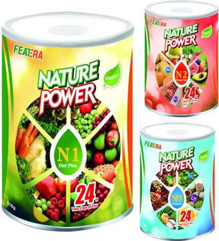 Nhận diện Nature Power của Featera 3H Global lừa đảo