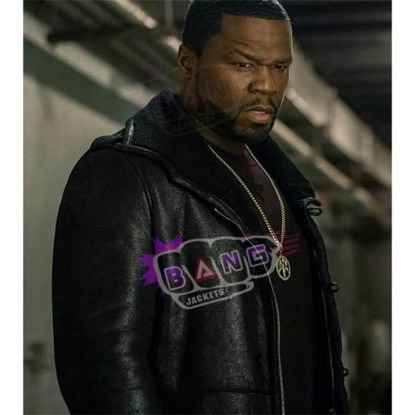Curtis James Jackson 50 Cents Mens, Mens Winter Coats Fur Lined