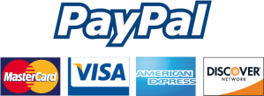 Bangjackets Paypal Payment Method Pay Through Your Visa Master Discover American Express Cards etc.