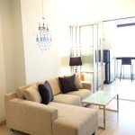 Rhythm Ratchada – 1 BR condo for rent near Ratchada MRT Bangkok, 22k