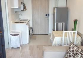 Ideo Mobi Rama 9 – 1 BR condo for rent near Rama 9 MRT, 18k