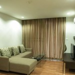 The Kris Ratchada 17 – 1 BR apartment for rent in Sutthisan Bangkok, 17k