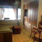 I.T.F. Silom Palace – studio apartment for rent in Silom Bangkok, 17k