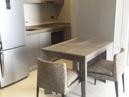 M Silom – 1BR condo for rent in Silom-Sathorn Bangkok, 45k