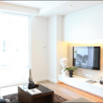 Tanida Residence – 1BR apartment for rent near Surasak BTS, 40k