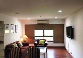 Baan Ploenchit – condo for rent in Soi Ruamrudee 2, Witthayu Rd., Pathum Wan, Bangkok | 10 mins walk to Phloen Chit BTS skytrain station