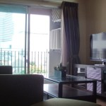 The Seed Memories Siam – apartment for rent in Pathumwan, Bangkok | 10 mins walk to Siam BTS, 200 m. to National Stadium BTS