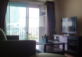 The Seed Memories Siam – 2BR condo for rent near BTS Siam, 45k
