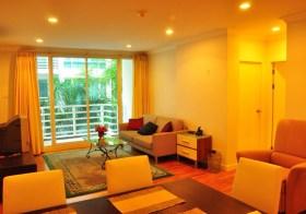 Baan Siri Sukhumvit 10 – 2BR condo for rent near BTS Bangkok, 43k