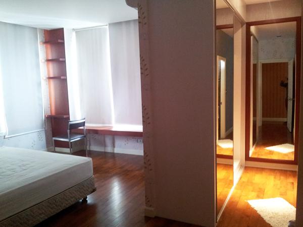 Siri Residence Sukhumvit 24