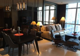 Athenee Residence Bangkok – Pathumwan apartment for rent | 250 m. to Phloen Chit BTS | 7 mins walk to British embassy
