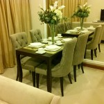 Ivy Resicences Pinklao – luxury condo for rent in Bang Phlat, Bangkok | 3 mins walk to Pata Pinklao department store