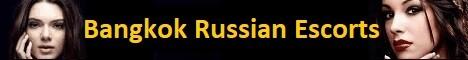 Bangkok Russian Escorts