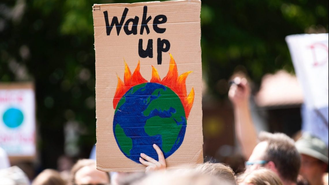 Engaging with Vanguard on the Climate Emergency