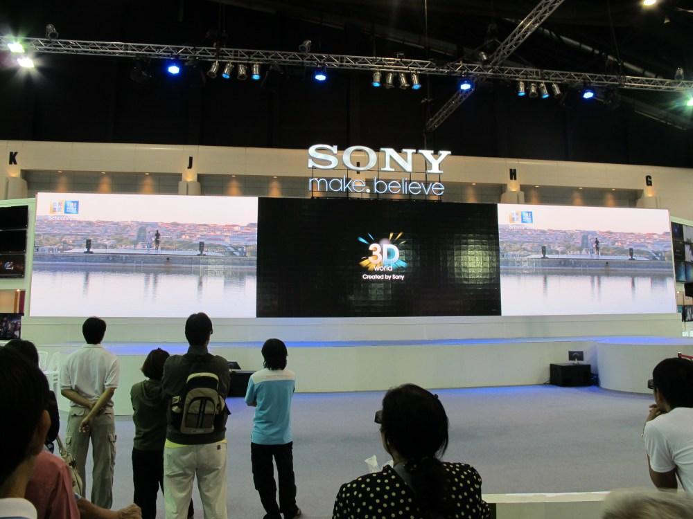 The BOI Fair 2012: don't miss it! (2/6)
