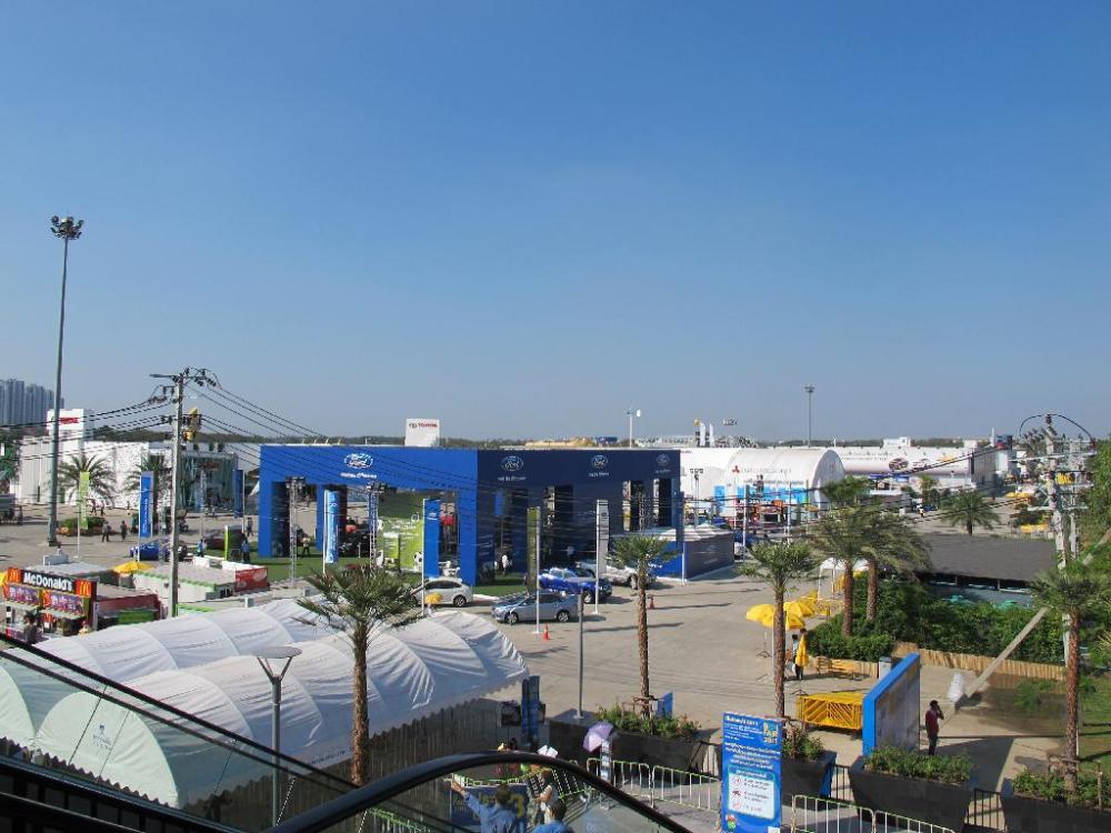 The BOI Fair 2012: don't miss it! (3/6)