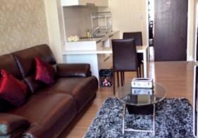 Equinox Phahol-Vibha – Bangkok condo for rent, 1 BR, 25k