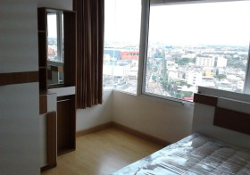 Bangkok Horizon Phetkasem – Bangkok condo for rent