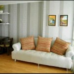 fully furnished 1BR condo for rent @ U Delight Bangsue, 12k