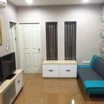 The Complete Ratchaprarop – 1BR condo for rent in Bangkok, 16k