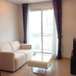 Thru Thonglor –  1BR condo for rent in Bangkok, 18k