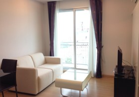 Thru Thonglor –  1BR condo for rent in Bangkok, 18k