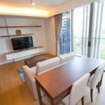 Siamese Gioia Sukhumvit 39 – 1BR condo for rent in Prompong, 32K