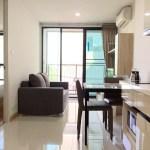 The President Sukhumvit 81 – 1BR condo for rent @ Onnut BTS, 20k