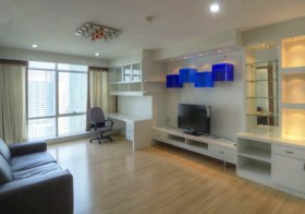 Baan Sathorn Chaophraya – riverside condo for rent, 1BR, 30k