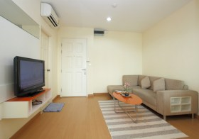 Life@Sukhumvit 65 – 1BR condo for rent near Prakanong BTS, 22K