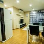 The Base Sukhumvit 77 – Onnut condo for rent, 2BR, 27K