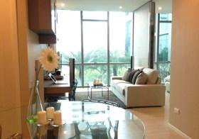 The Room Sukhumvit 21 – 1BR condo for rent in Asoke, 39K