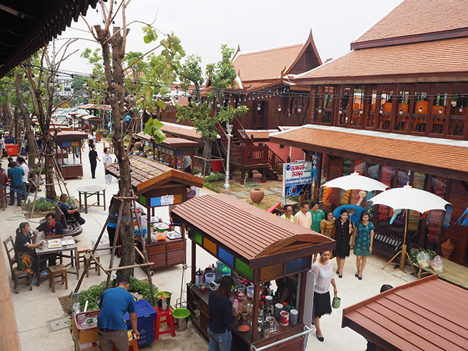 TAT brings amazing 'retro' Thai local experiences to life at new Lop Buri attractions