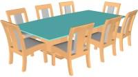 2 Chair Dining Table | bangkokfoodietour.com