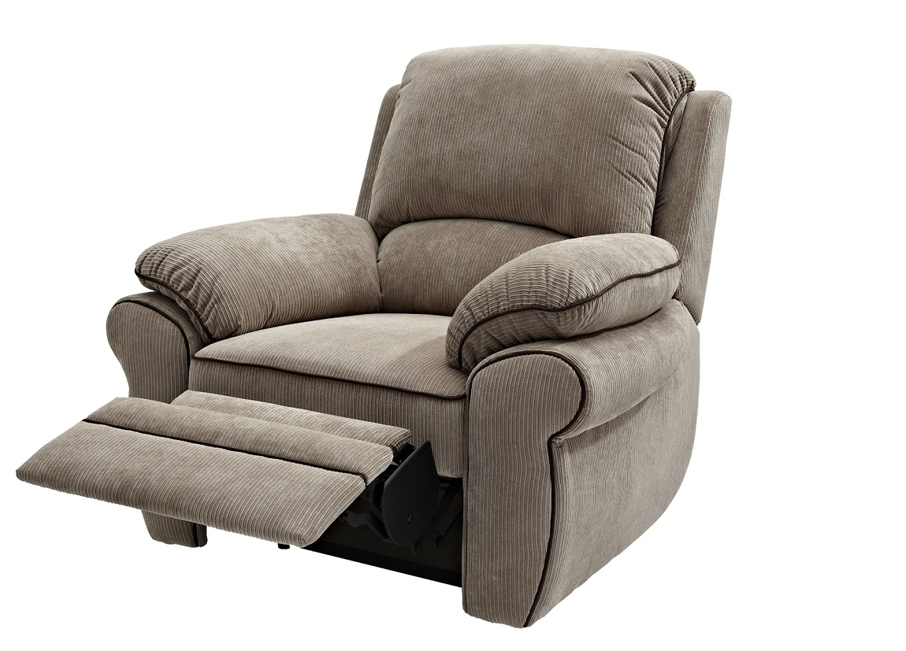 Fabric Recliner Chair  bangkokfoodietourcom