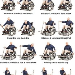 Chair Exercises For Seniors In Wheelchairs Wicker Barrel Cushions Wheelchair Excersises Www Picswe Com Jpg 600x817