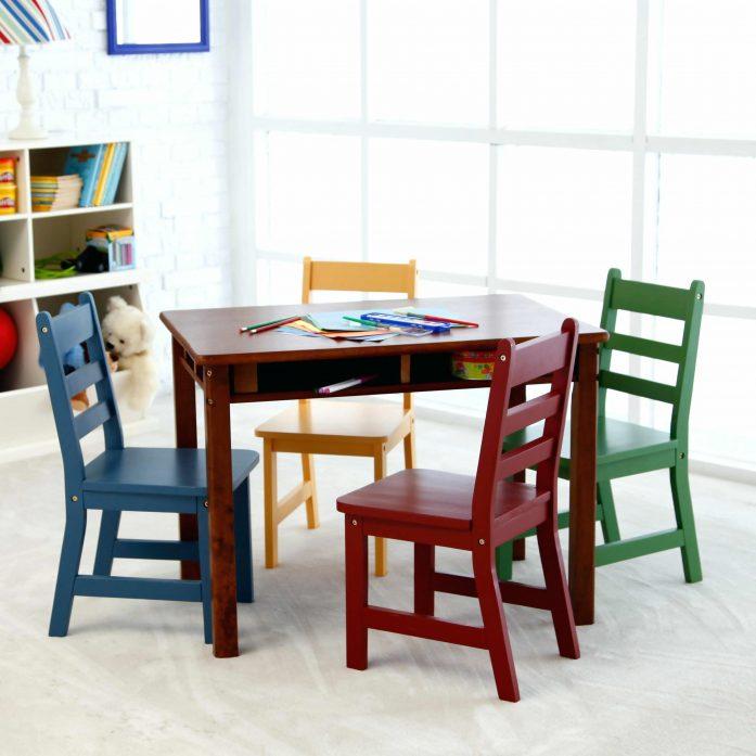 Toddler Folding Table And Chair  bangkokfoodietourcom