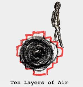 Ten Layers of Air-Logo