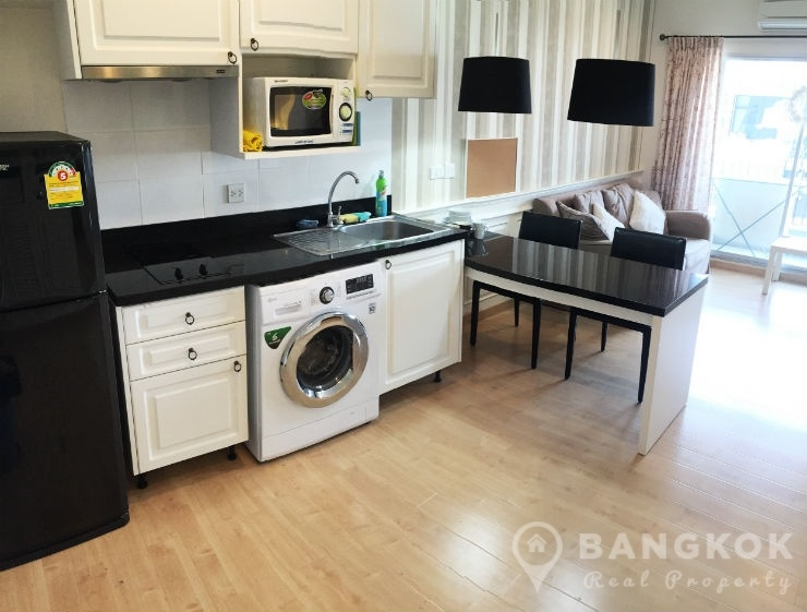 Rent The Seed Memories Siam High Floor 1 Bed At Bts