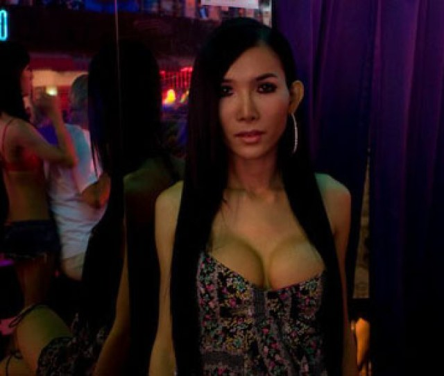 Nep Is Well Known As The Best Place To Find Ladyboy Gogo Bars