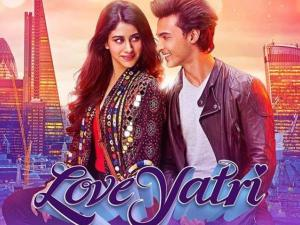 CHOGADA LYRICS-Loveratri-Darshan Raval