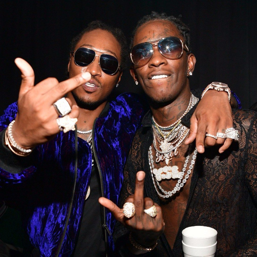 WAY LONGER LYRICS-Future-Young Thug