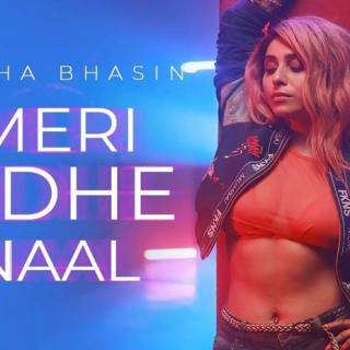 Meri Odhe Naal Full Song Lyrics - Neha Bhasin - OnePlus Playback S01