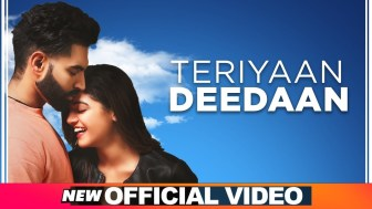 Teriyaan Deedaan Full Song Lyrics - Prabh Gill - Parmish Verma - Dil Diyan Gallan