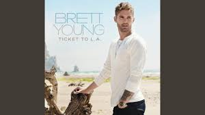 1, 2, 3 Mississippi Full Song Lyrics - Brett Young