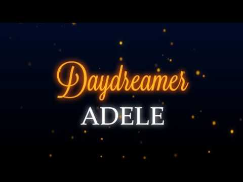 Daydreamer-Full-Song-Lyrics-19-Album-By-Adele