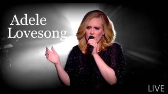 Love Lyrics - 21 Album By Adele